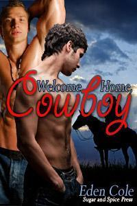 Welcome Home, Cowboy (2011)