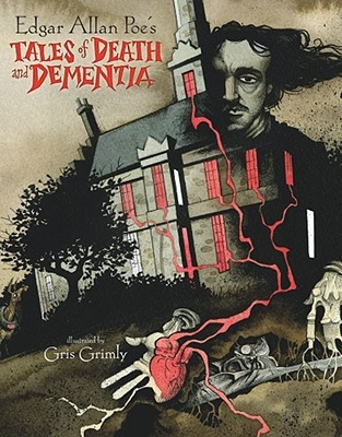 Tales of Death and Dementia (2009)
