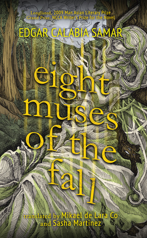 Eight Muses of the Fall (2008)