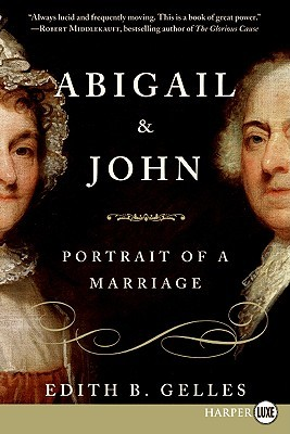 Abigail and John LP: Portrait of a Marriage (2009)