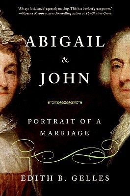 Abigail and John: Portrait of a Marriage (2009)