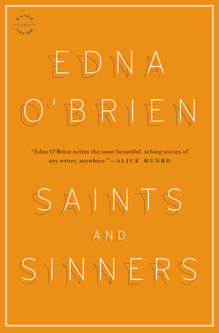 Saints and Sinners: Stories (2011)