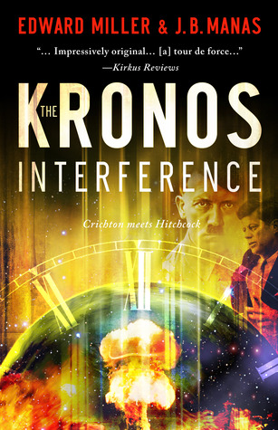 The Kronos Interference (2012)
