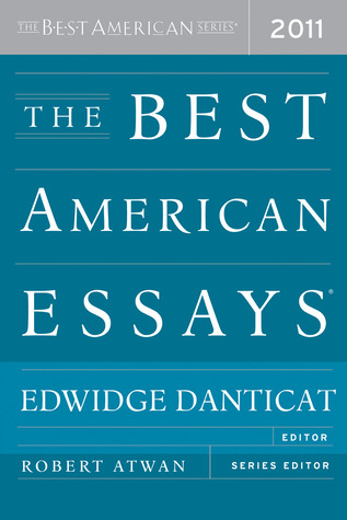 The Best American Essays 2011 (2011)