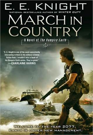 March in Country (2011)