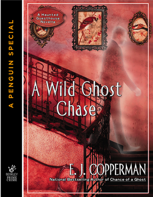 A Wild Ghost Chase (2012)