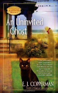 An Uninvited Ghost (2011)