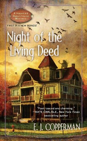 Night of the Living Deed (2010)