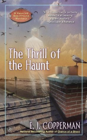 The Thrill of the Haunt (2013)