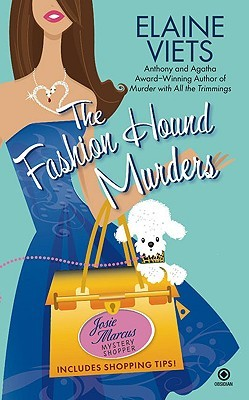 The Fashion Hound Murders (2009)