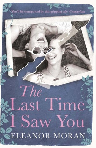 The Last Time I Saw You (2013)