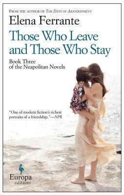 Those Who Leave and Those Who Stay (2014)