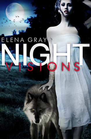 Night Visions (Night Series) (2000)
