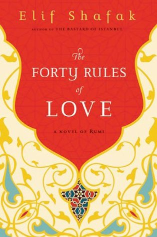 The Forty Rules of Love (2009)