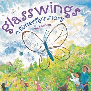 Glasswings: A Butterfly�s Story (2013)