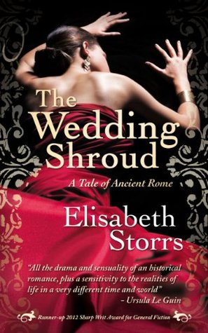 The Wedding Shroud - A Tale of Ancient Rome (2012)