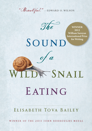 The Sound of a Wild Snail Eating (2010)
