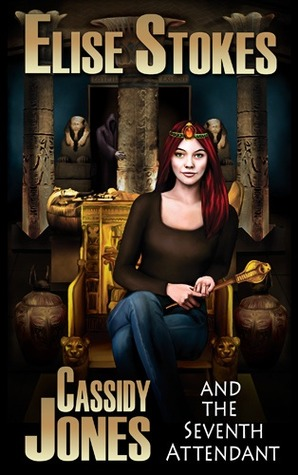 Cassidy Jones and the Seventh Attendant (2013)