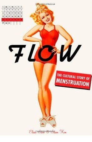 Flow: The Cultural Story of Menstruation (2009)
