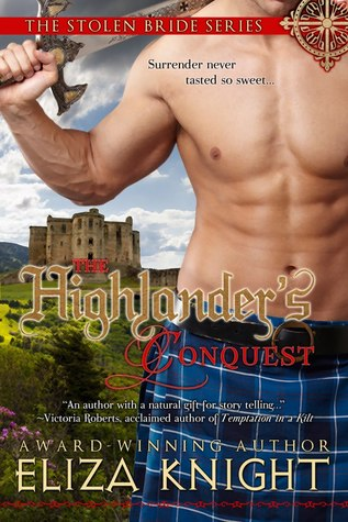 The Highlander's Conquest (2012)
