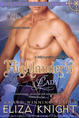The Highlander's Lady (2012)