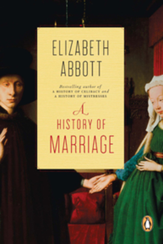 A History Of Marriage (2009)