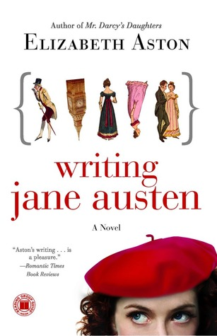 Writing Jane Austen (2010)