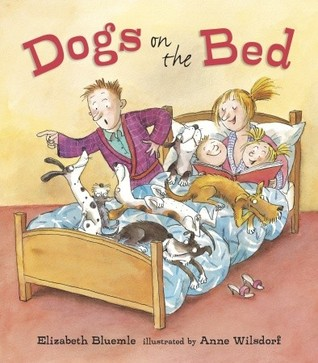 Dogs on the Bed (2008)