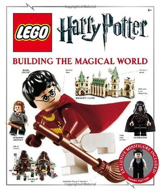LEGO Harry Potter: Building the Magical World (2011)
