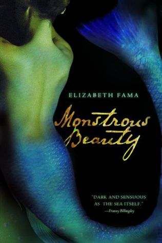 Monstrous Beauty (2012)