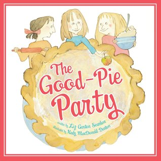 The Good-Pie Party (2014)