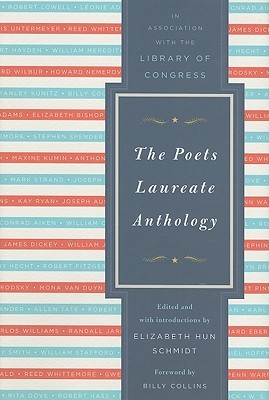 The Poets Laureate Anthology (2010)