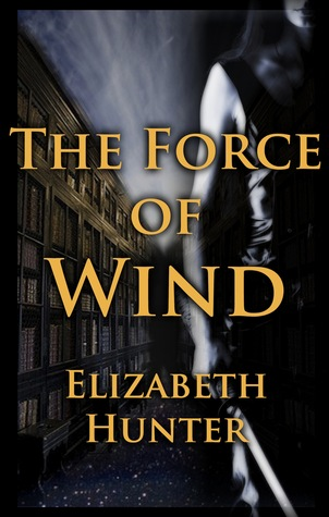 The Force of Wind (2012)