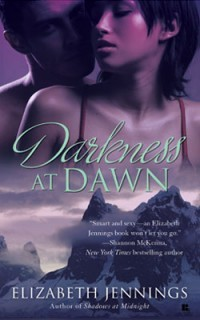Darkness at Dawn (2011)