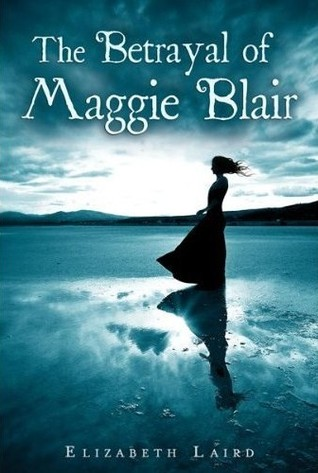 The Betrayal of Maggie Blair (2011)