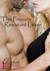 The Prince's Resistant Lover (2013)