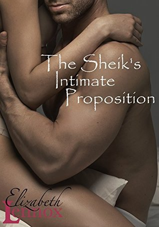 The Sheik's Intimate Proposition (2014)
