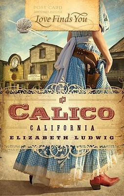 Love Finds You in Calico, California (2010)
