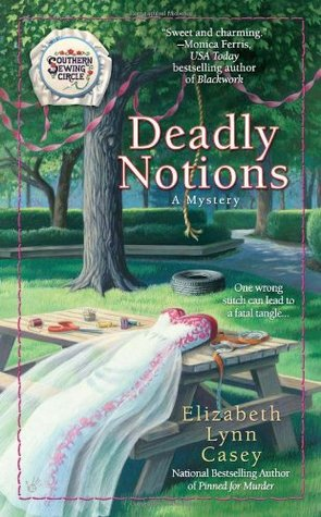 Deadly Notions (2011)