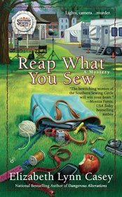 Reap What You Sew (2012)