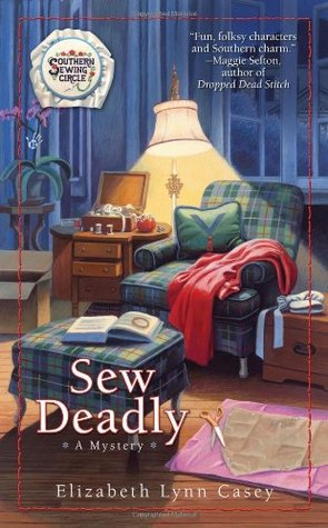 Sew Deadly (2009)