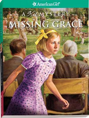 Missing Grace: A Kit Mystery (2010)