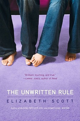 The Unwritten Rule (2010)