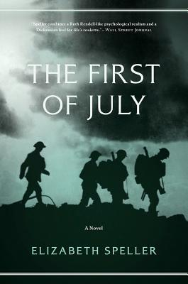 The First of July (2013)