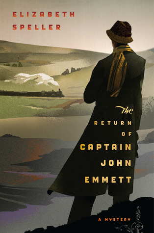 The Return of Captain John Emmett (2011)
