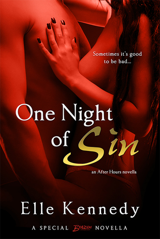 One Night of Sin (2014)