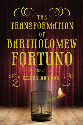 The Transformation of Bartholomew Fortuno (2010)