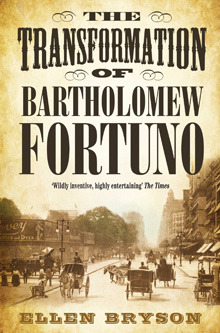 Transformation of Bartholomew Fortuno: A Love Story (2010)