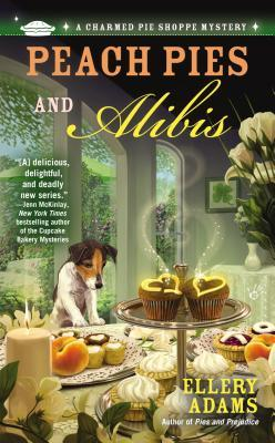 Peach Pies and Alibis (2013)