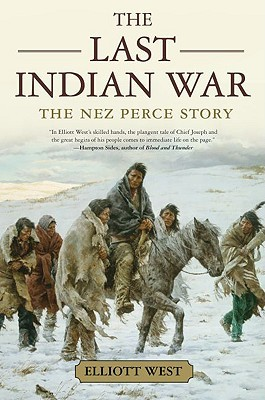 The Last Indian War: The Nez Perce Story (2009)